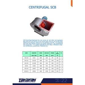Centrifugal SCB
