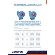 Centrifugal 9-19