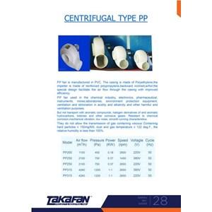 Centrifugal PP