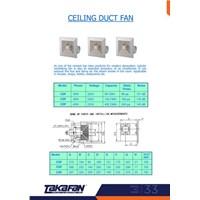 Ceiling Duct Fan 1
