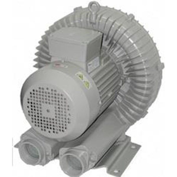 Plant Air Blower