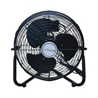 Floor Fan Axial