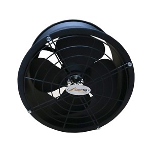 Drum Fan Blower Black Standart