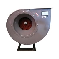 Centrifugal Fan Backward