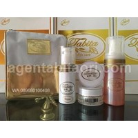 Jual Agen Tabita Original Paket Exclusive - perawatan wajah