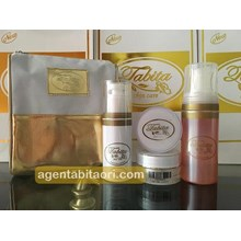 Agen Tabita Original Paket Exclusive - perawatan w