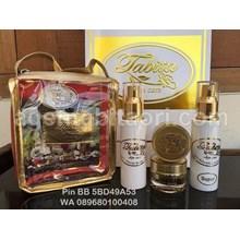 Perawatan Wajah Tabita Original Travel Set