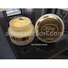 Daily Cream Tabita Asli Reguler