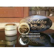Nightly Cream Tabita Glow Original Reguler Perawat