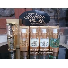 Kosmetik Tabita Skin Care Perawatan Wajah