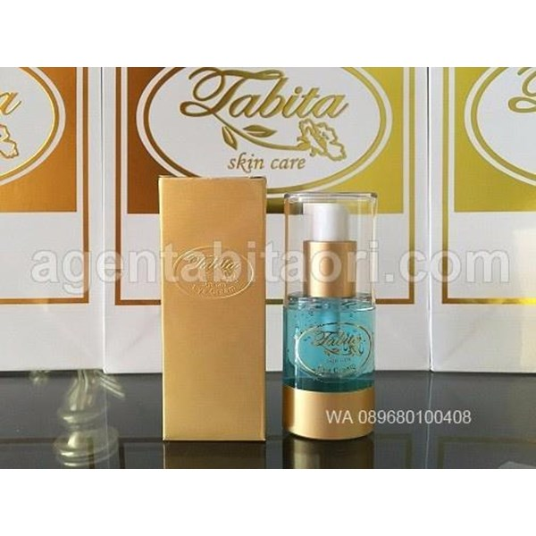 Agen Tabita Asli Eye Cream