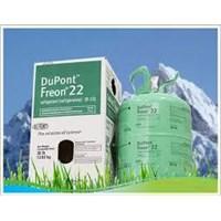Freon  AC Merk Duponts