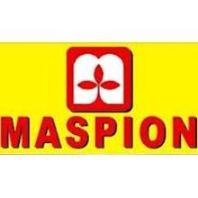 Pipa PVC Maspion.