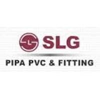 Pipa PVC Sinar Lucky SLG