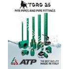 PIPA AIR DINGIN  PPR ATP TORO 2