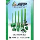 PIPA AIR DINGIN  PPR ATP TORO 1