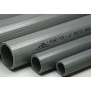 Dari Pipa PVC and CPVC Pipes - SCH 40 & 80  0