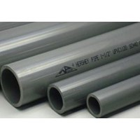 PVC And CPVC Pipes-Schedule 40