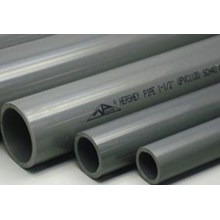 PVC And CPVC Pipes - Schedule 40