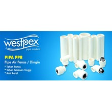 PIPA PEX WESTPEX