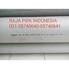 Pipa PVC SNI 2