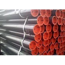 Seamles Carbon Steel Pipe