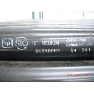 Pipa Carbon Steel Welded