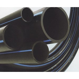 Wavin Black HDPE Pipe
