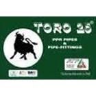Pipa PPR Toro 1