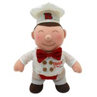 Jual Boneka Chef