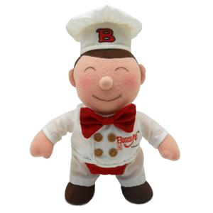 Boneka Chef
