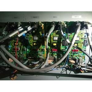 Service Spare Part dan Accesories Mesin Injeksi Plastik serta Hydroulic Pump By Pratama Sinarindo Teknik