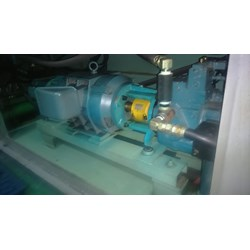 Service dan Spare Part Hydroulic Pump