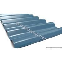Beli Spandek Trimdek Kliplok Flexlok Optima Colorbond 4