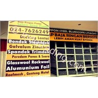 Jual Glasswool Rockwool 2