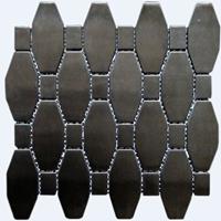 Keramik Mozaik Deluxe Platinum Matte