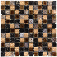 Keramik Mozaik  VENUS TOSCANA ETNIC GOLD