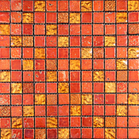 Keramik Mozaik  Venus Tipe Toscana Ethnic Sunset