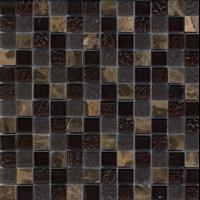 Keramik Mozaik Venus Toscana Artictic Darkbrown