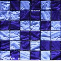 Keramik Mozaik  Venus Toscana Illusion Blue