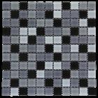Keramik Kamar Mandi  Pakai  Glas Mosaic 1