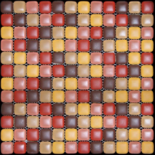 Keramik Dinding Dengan mosaic venus