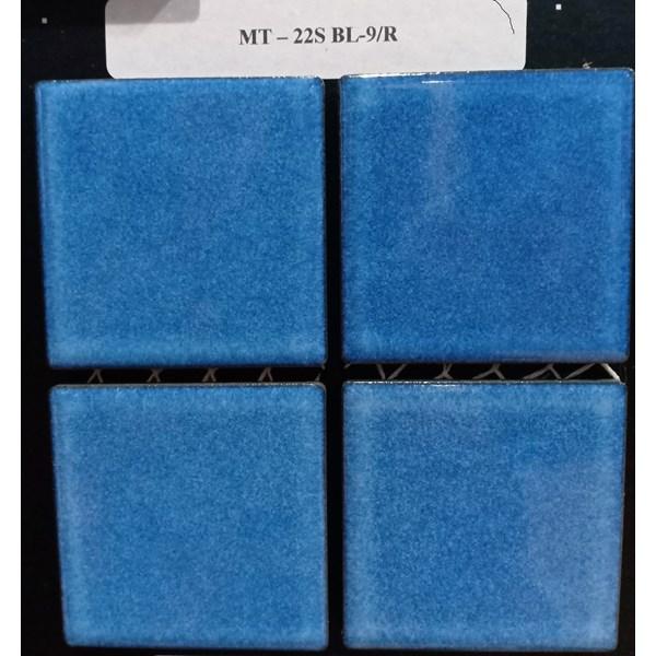 MOSAIC COTTO TIPE MT -22S BL-9/R