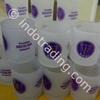 Gelas Promosi / Gelas Frosting 1