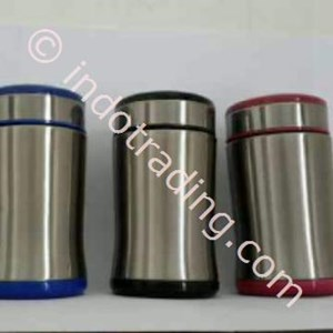 Mug Promosi Stainless Promosi