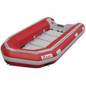 Perahu Karet Merk Zebec Type 480 Armada Rescue Kapasitas 10 Person Untuk Rescue Dan Olahraga Air