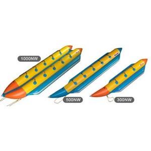 Banana Boat Zebec