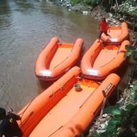 Rigid Inflatable Boat (Rib) Olahraga Air