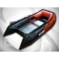 Perahu Karet Material Pvc Madein In China Merk Cuma Type 390 Al Lantai Almuniumkapasitas 8 Person Olahraga Air