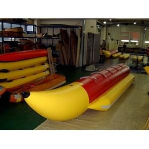 Banana Boat Merk Zebec Madein Korea